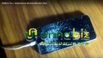 Айфон 5s с переехали автомобилем Шок Видео Отзывы