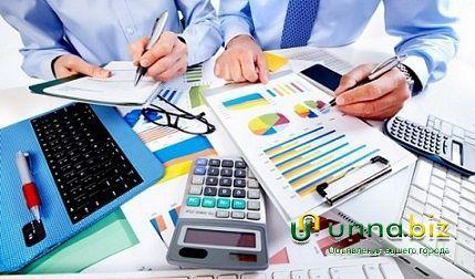 MyTAX - полное бухгалтерское обслуживание международных компаний