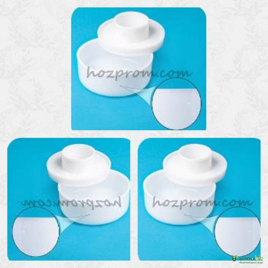 Форма для твердых сыров 2 кг Вкусный творог в домашних условиях
