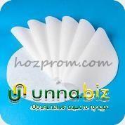 Фільтри молочні для очищення молока від шкідливих домішок