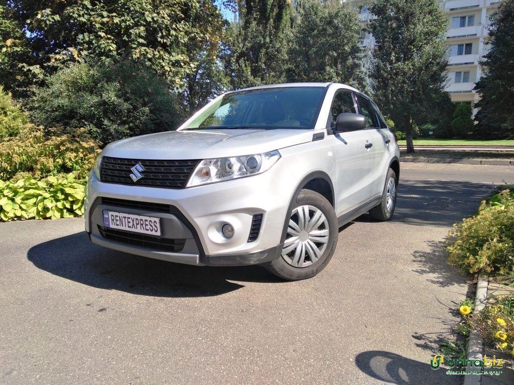 Прокат автомобилей в Полтаве и Кременчуге