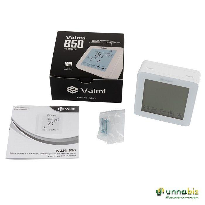 Терморегулятор Valmi B50