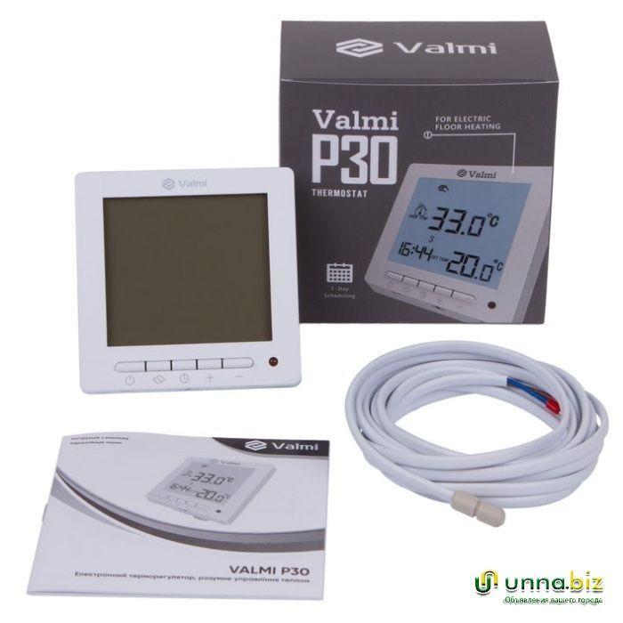 Терморегулятор Valmi P30