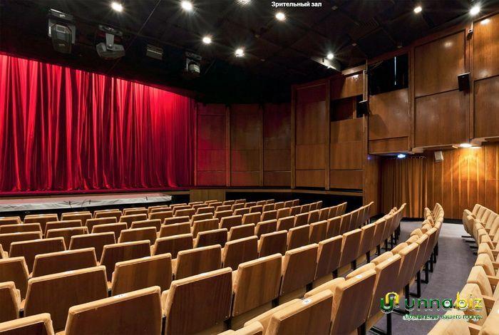 Световое и звуковое оборудование для залов и клубов