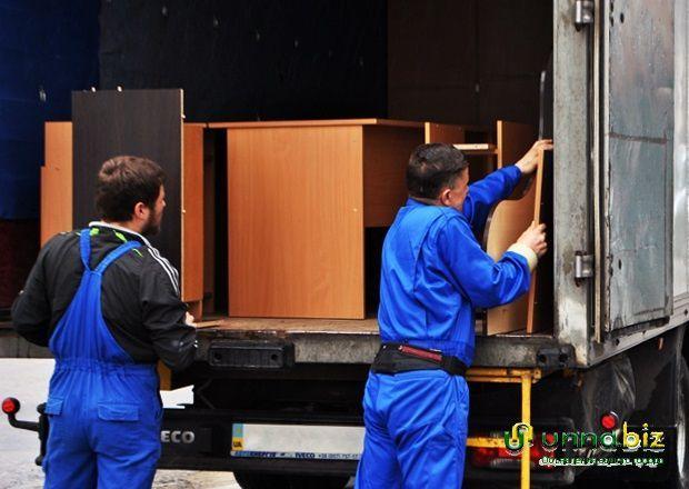 Вывоз старой мебели и хлама. Вивезення старих меблів і мотлоху в Харкові