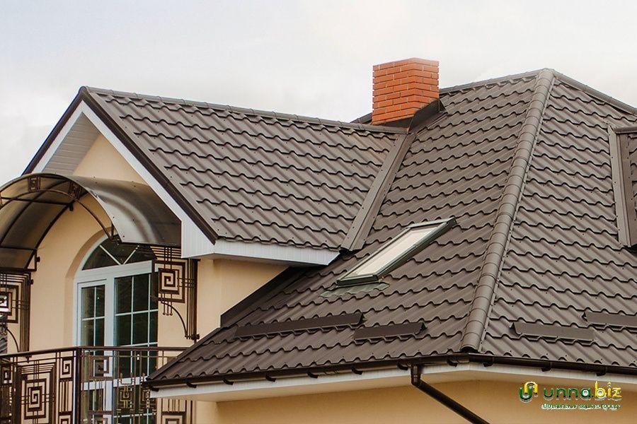 Крыша ремонт Харьков
