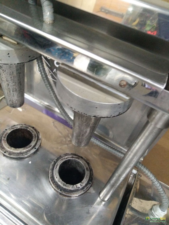 Пресс по изготовлению стаканчиков для конопиццы или супа