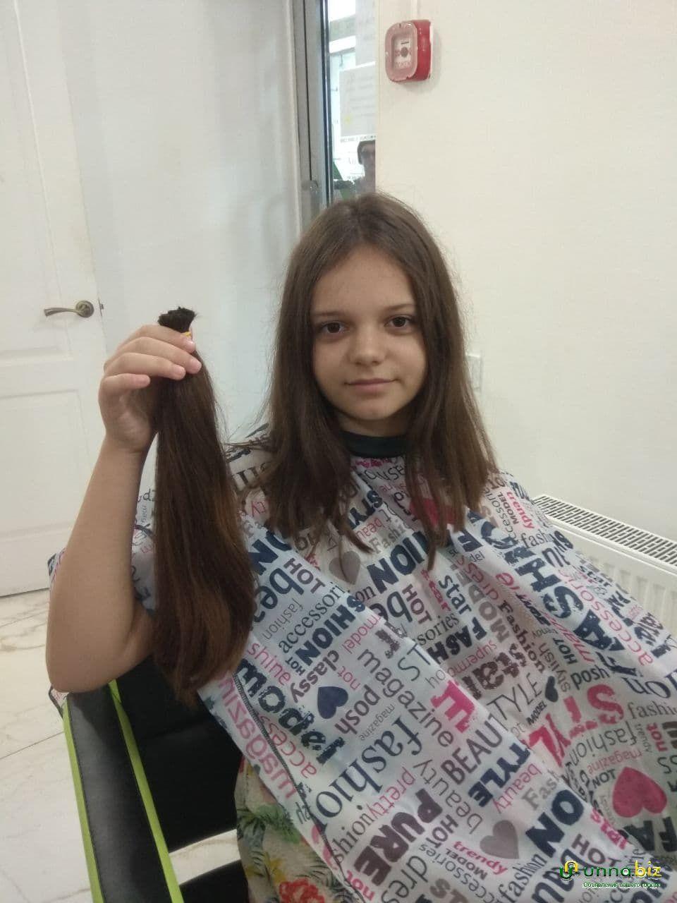 Продать волосы в Кривом Роге дорого.Стрижка в подарок.
