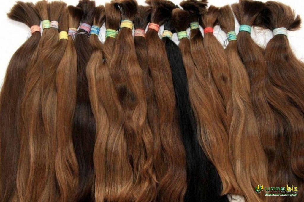 Если вы решили продать свои волосы - Сначала обратитесь к нам в Днепре