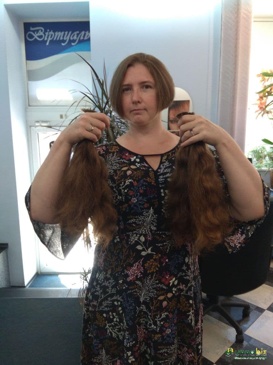Мы покупаем волосы дорого в Днепре любого типа и цвета